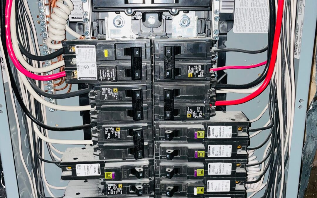 Ground Fault Circuit Requirements