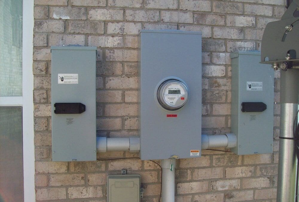 Outdoor Emergency Disconnects For Dwelling Units