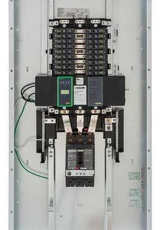 Surge Protection Is Required For All Dwelling Units per NEC 230.67