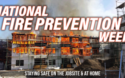 National Fire Prevention Week 2021